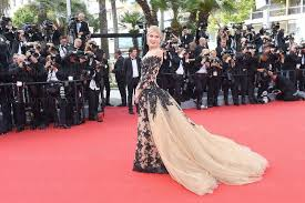 robe cannes